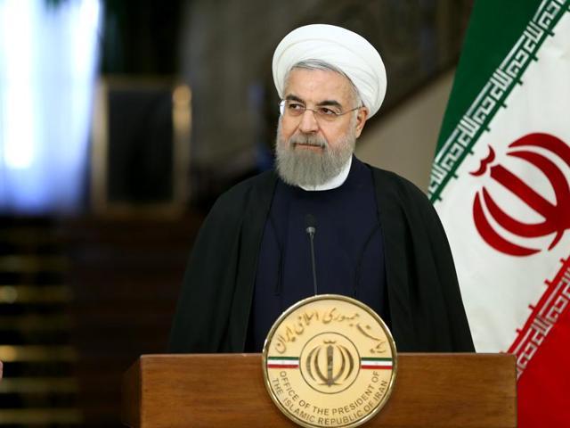 Iran polls,President Hassan Rouhani,Ayatollah Ali Khameni