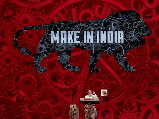 Make In India,India labour laws,Indian bureaucracy