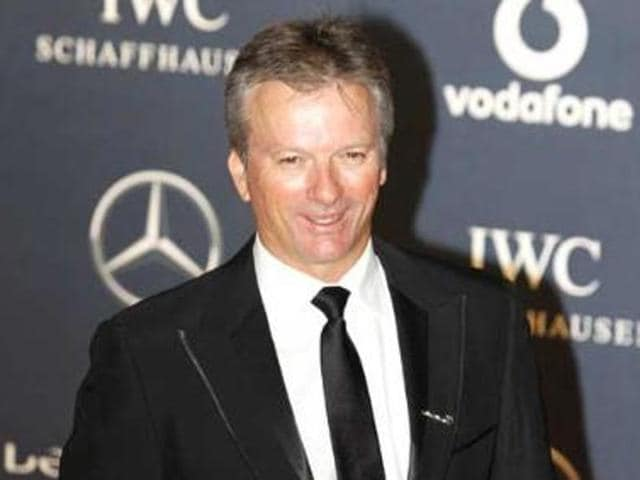 Steve Waugh believes India's biggest advantage at the World T20 is that they will be playing in their own backyard.