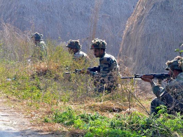 punjab,army uniform,Gurdaspur terror attack