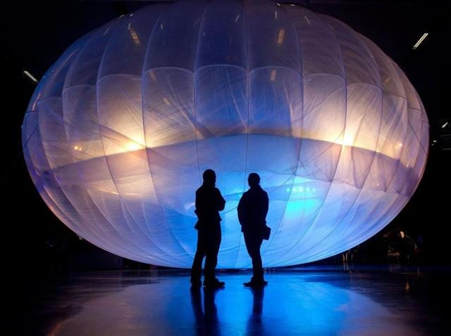 The government of India has asked Google to select a telecom service provider as a partner for its Project Loon initiative