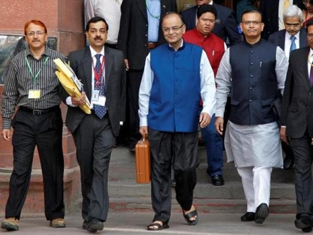 Govt signals possible deficit revisions in upcoming budget