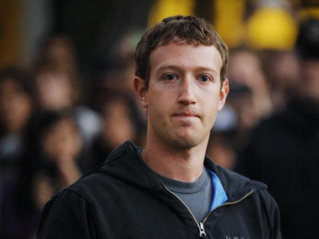 Mark Zuckerberg says Facebook learnt a lot from Germany about defending migrants from being victims of hate speech