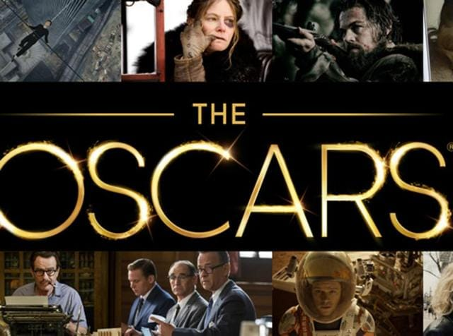 Did you tweet with Oscars 2016 hashtag or sided with those opposing it?