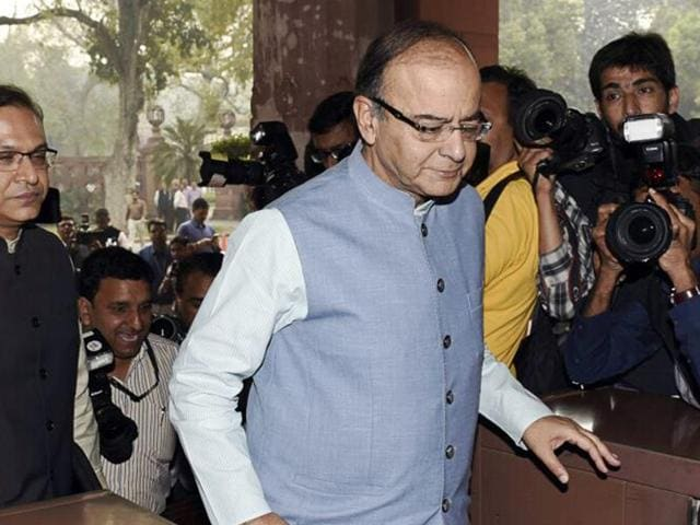 Finance Minister Arun Jaitley on Monday present the national budget for the next fiscal in the Lok Sabha