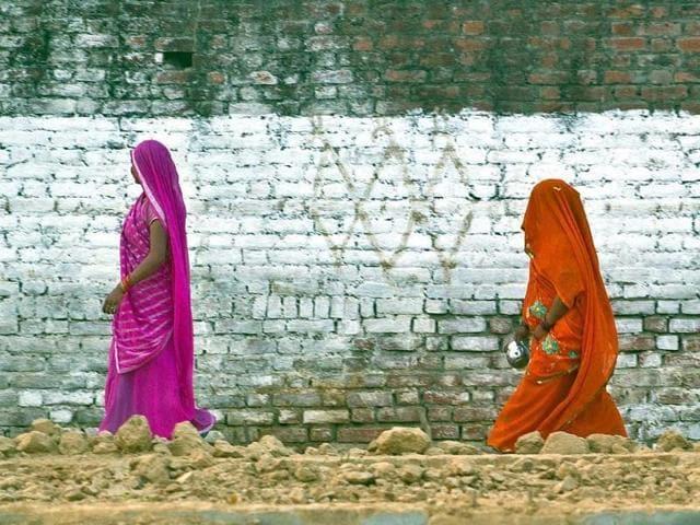 Rajkot,India,Open defecation