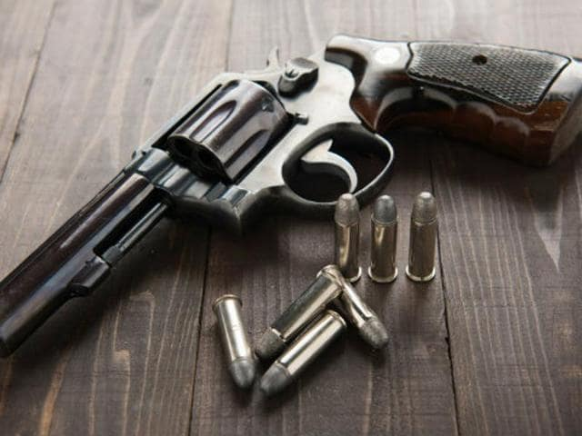 Over 160 'terror stricken' doctors in Bihar have applied for arms licences to protect themselves from criminals.(Shutterstock Photo)