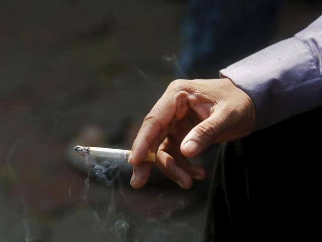 The duty hikes follows the tradition of previous governments when smokers were regularly targeted in a bid to shore up revenues while dis-incentivising the habit