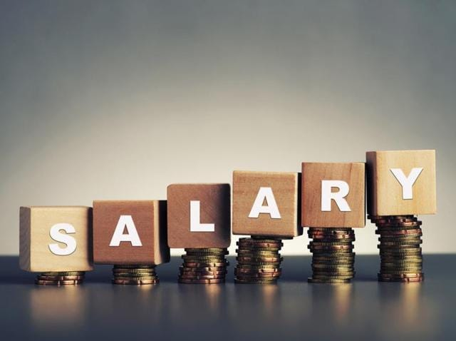 A principal staff officer takes home Rs 1.5 lakh per month for doing the same job as a steno — who earns Rs 30,000.