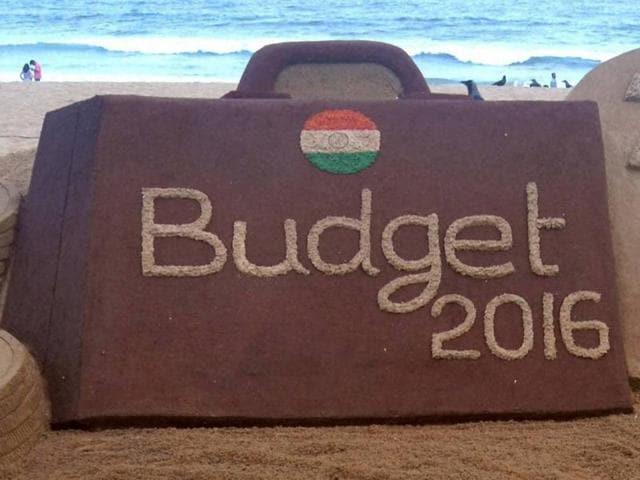 Union Budget 2016,Arun Jaitley,Parliament