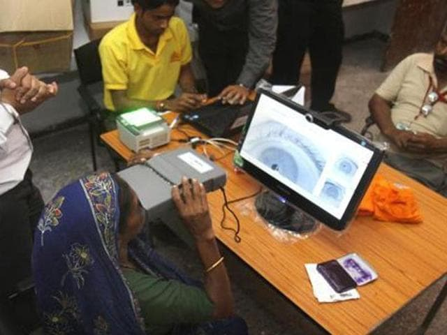 The government's move to introduce a bill could help it overcome the legal challenges in linking Aadhaar to a host of government services.