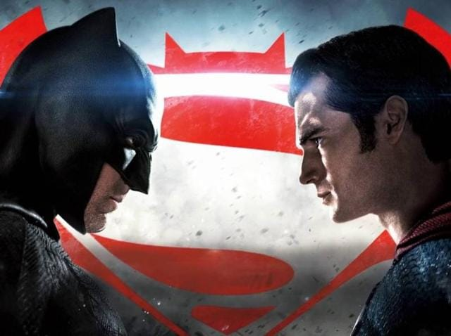 Batman v Superman v CBFC.