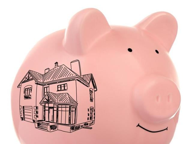 At present, Section 80EE of the Income Tax Act provides for  deduction of Rs 1 lakh  on a home loan.