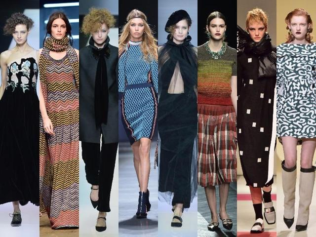 Milan Fashion Week: The absolute best looks in 25 pictures