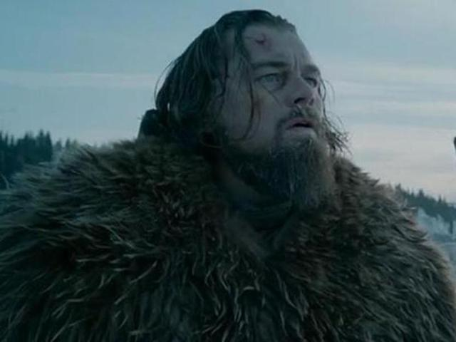 After Oscars, Leonardo DiCaprio's The Revenant wins at the Indian BO