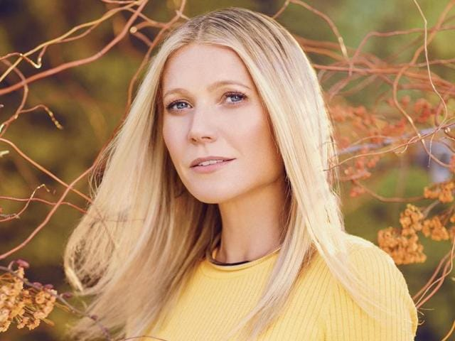 "Paltrow claims the regime which she intensifies by adding extra weights to her ankles for extra definition, has left her with a behind that is comparable to a ""22-year-old stripper""."