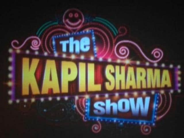 Kapil Sharma,Comedy Nights,The Kapil Sharma Show