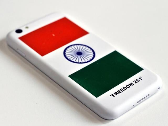 The company says that negative speculation around its Rs 251 smartphone has led them to take the step, customers who have booked the phone will now pay only after the smartphone is delivered to them.
