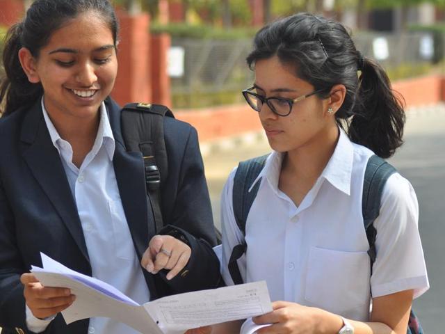 Chandigarh,Central Board of Secondary Education,DAV Model School