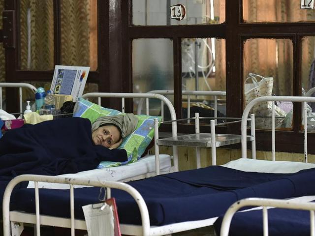 To provide dialysis services in all district hospitals across the country, funds will be raised through public private partnership (PPP) mode under the national health mission.