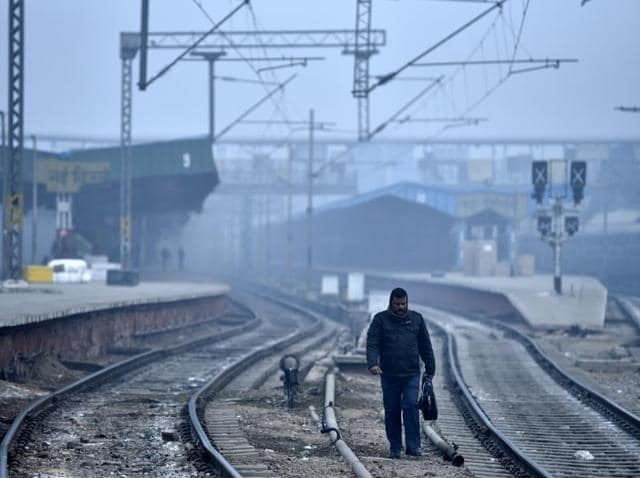 At least 12 trains would remain cancelled till March 7 owing to the damage t o the tracks during the Jat quota stir.
