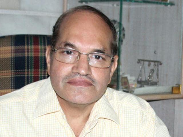 Jayantilal Bhandari,union budget,Arun Jaitley