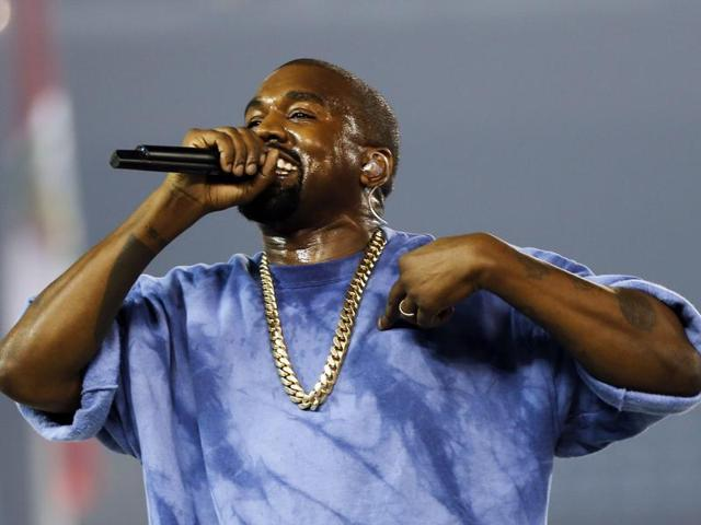 Kanye West's next album burrows name from 1980s gaming console