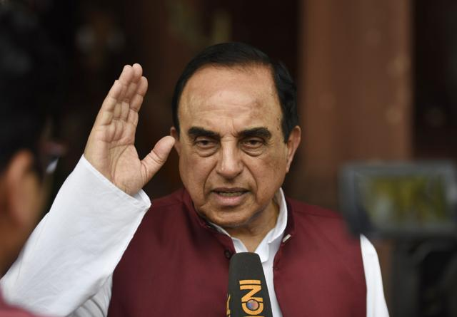 Swamy has sought to summon balance sheet, receipts, income and expenditure statements for assessment years 2010- 11, 2011-12 and 2012-13 of INC, Associated Journals Pvt Ltd (AJL)