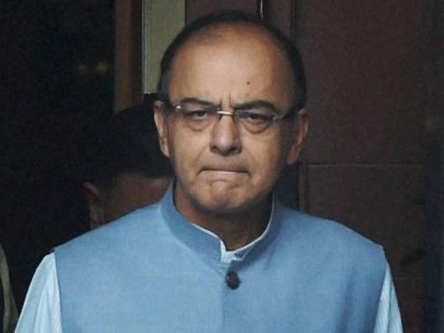 Mr Jaitley, taxing retirals is betrayal of middle class