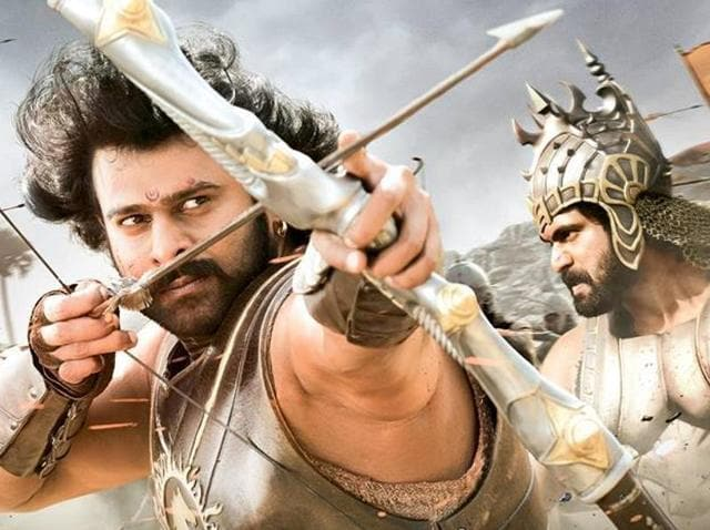 The second part of SS Rajamouli's highly successful 2015 film Baahubali: The Beginning will hit the screens in April 2017. It's called Baahubali: The Conclusion.