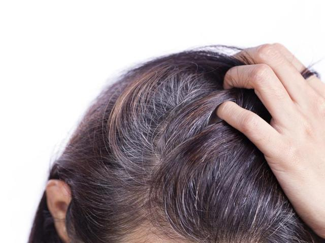 Non made-up grey hair fact: Scientists have found gene that causes them