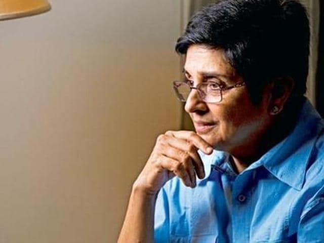 kiran bedi essay Kiran bedi india's first lady ips officer born on 9th june 1949kiren bedi was  former tennis player and a retired police officer and is an indian.