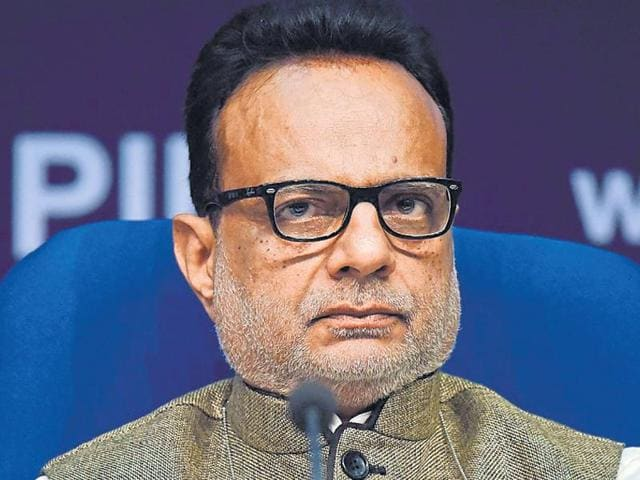 Talking about tax being imposed on the super rich, revenue secretary Hasmukh Adhia said there was a choice to either increase the direct tax burden for all or for only those who can afford to pay.