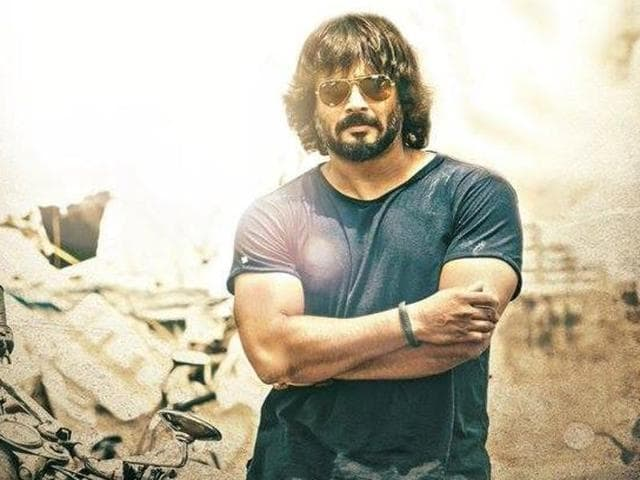 Sudha Kongara who penned the script of Madhavan-starrer Irudhi Suttru, is working on another film which will be based on disaster.