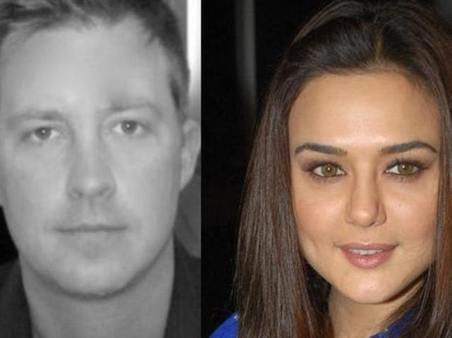 Who's Preity Zinta's husband, Gene Goodenough? We tell you all
