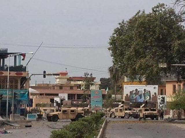 Blast in Jalalabad,Attack near Indian consulate,Terrorism in Afghanistan