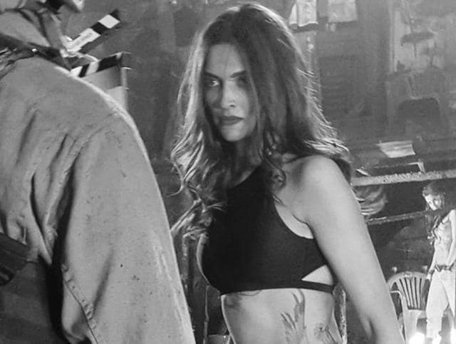 Deepika Padukone as Serena in xXx: The Return of Xander Cage.