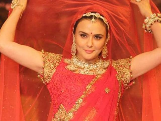 Preity Zinta,Gene Goodenough,Preity marriage