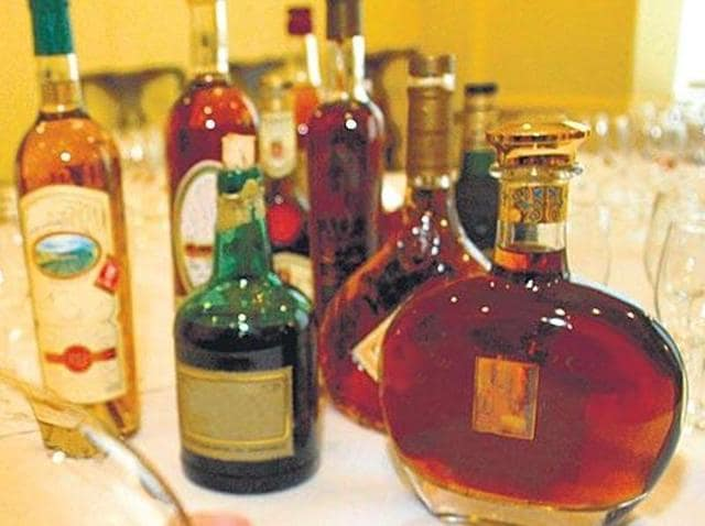 In the new policy, the VAT on liquor has been increased from 8% to 10% and the excise duty has also been hiked for different categories of liquor.