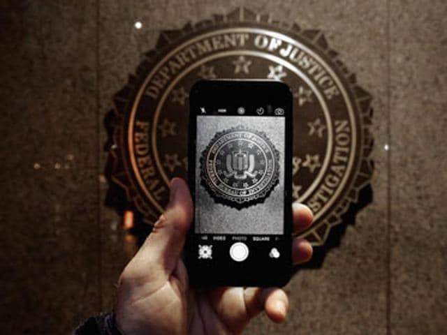The fight between the FBI and Apple over iPhone encryption moved to Congress on Tuesday in a legal battle over accessing a locked iPhone involved in San Bernardino attacks