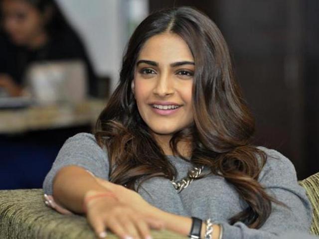 I can't keep defending myself, says Sonam Kapoor