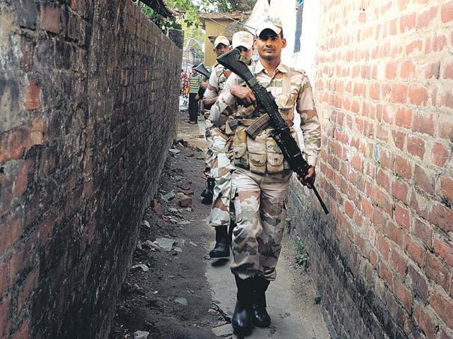 Kolkata,West Bengal,Bengal polls