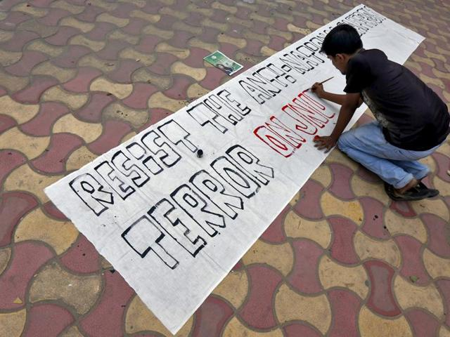 JNU:The nation cannot sit out this episode