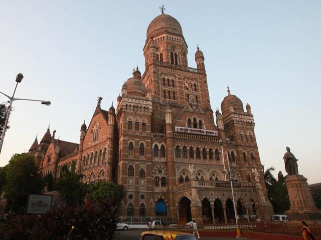 Mumbai,BMC,Ajoy Mehta