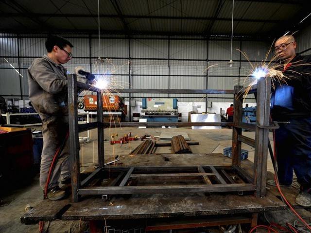 China economy,China GDP growth,China slowdown