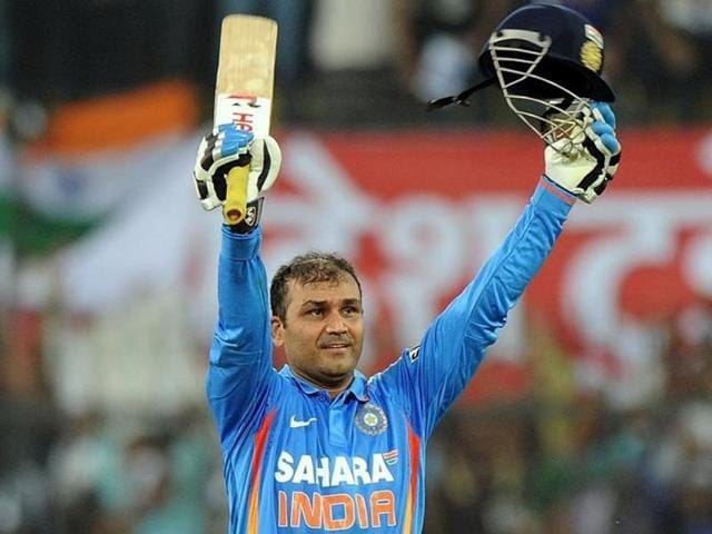 Sehwag believes India have a strong batting line up and a lethal attack, making them favourites at the World T20.