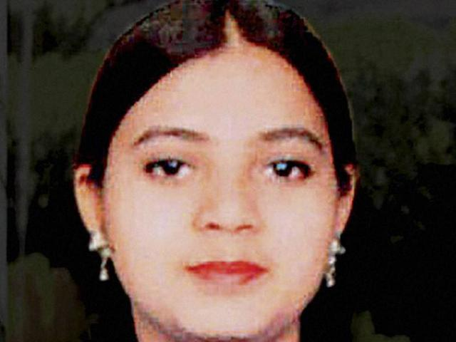 Babu says he was forced to sign affidavit clearing Ishrat Jahan