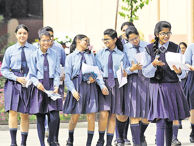 Day 1 of CBSE passes smoothly with 'balanced' English paper