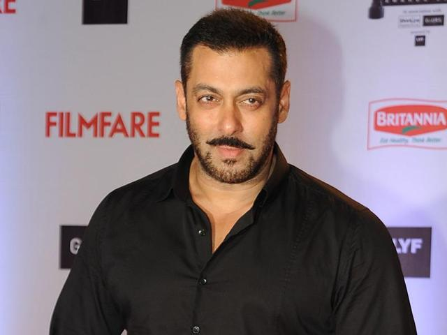 Perhaps one of Bollywood's most-sought-after bachelors, Salman had, at one point, said he was not ready to get hitched before his court cases were settled.