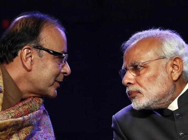 Amit Shah,Arun Jaitley,Make in India
